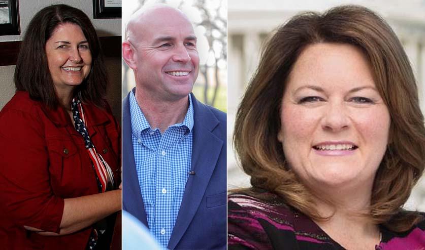 수잔 라이트, 텍사스 하원의원 결선 투표 진출