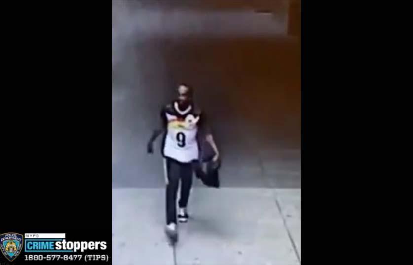 뉴욕 타임스퀘어에서 총격 발생, 어린이와 한 여성 총에 맞아