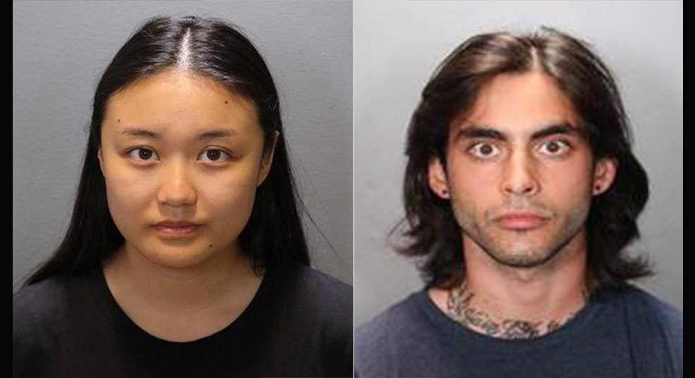 캘리포니아 6세 도로 분노 살인, 멀쩡한 남녀 커플이 한 짓