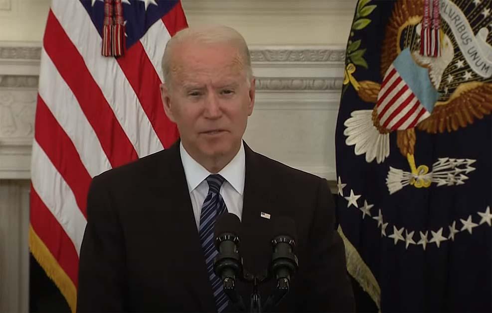 총기 규제에 초점을 맞춘 바이든 대통령의 새로운 범죄예방 전략