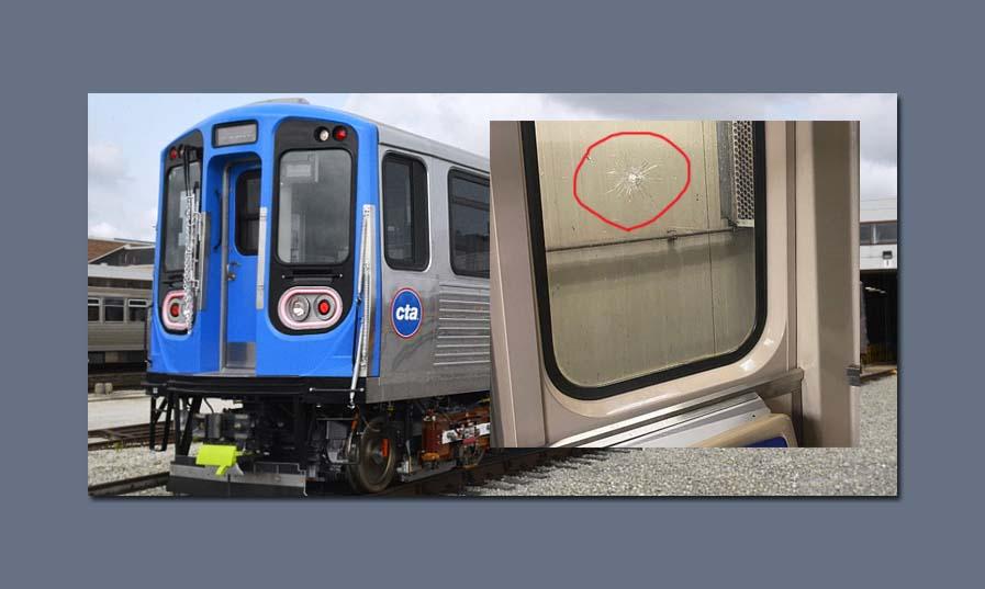 시카고 대학생, CTA 열차에서 총격으로 사망