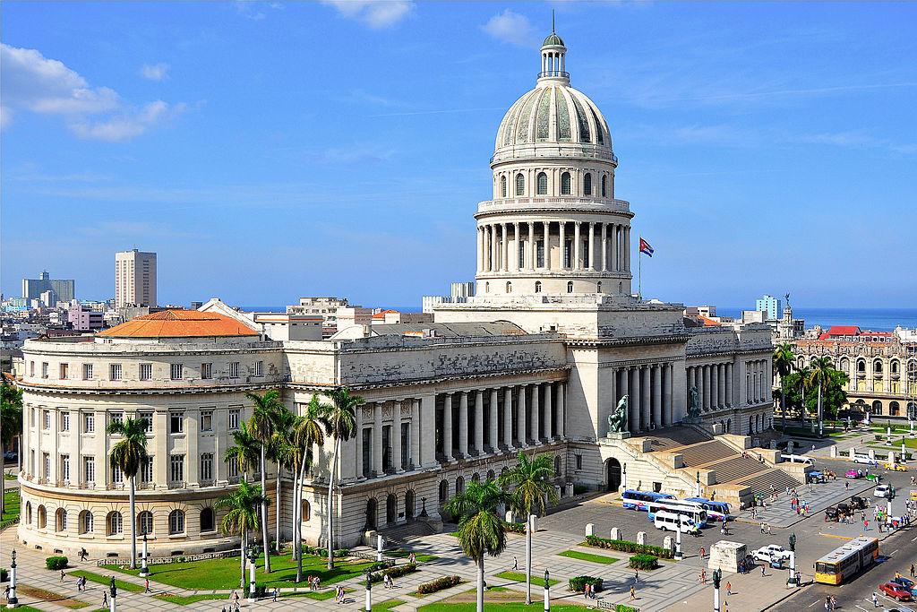 바이든 행정부, 쿠바에 대한 새로운 제재 조치 발표