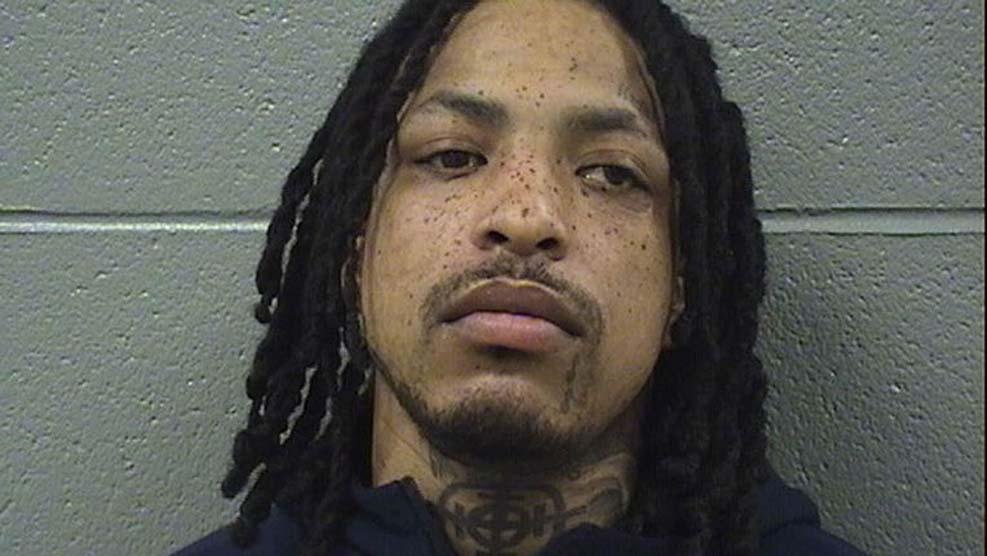 시카고 주말 총격, 감옥에서 석방된 래퍼 포함 11 사망