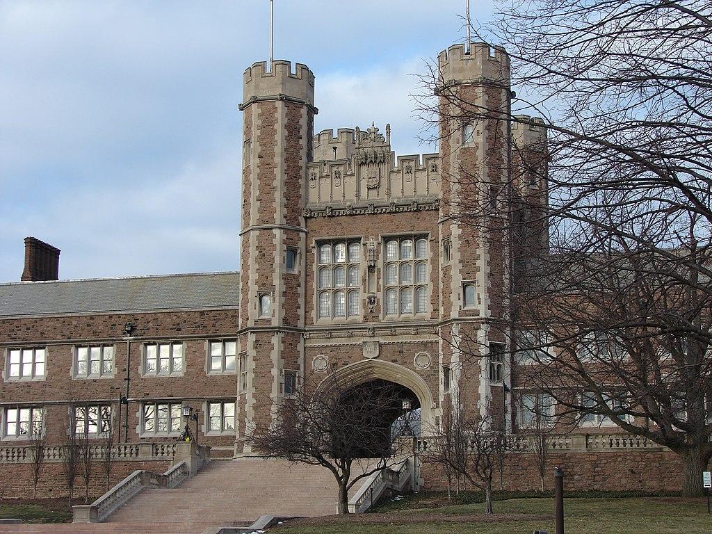 워싱턴 대학교(Washington University in St. Louis)