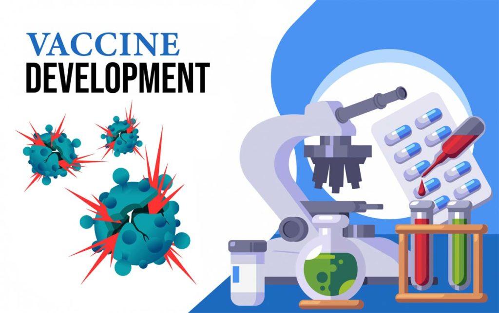 한 번의 흡입식 코로나19 백신, 동물 연구에서 성공