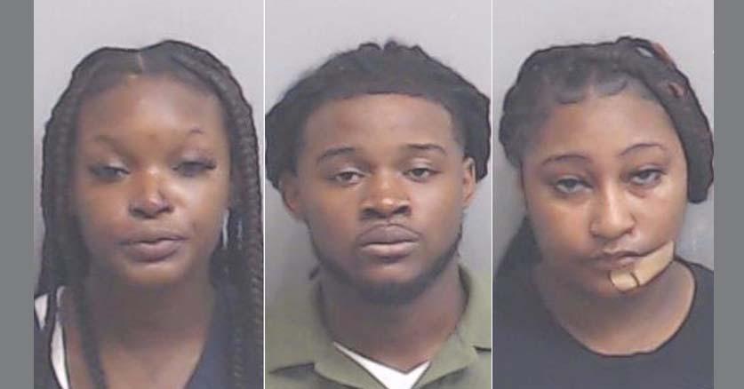 소셜미디어 영상에서 성 소수 성향의 소년 학대한 3명 체포