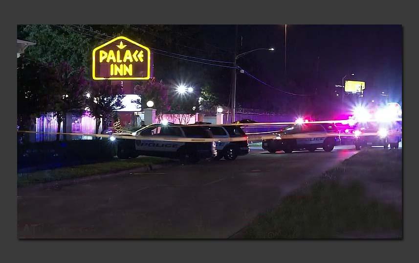 휴스턴 북서부 모텔서 총격, 용의자 외 2명 사망