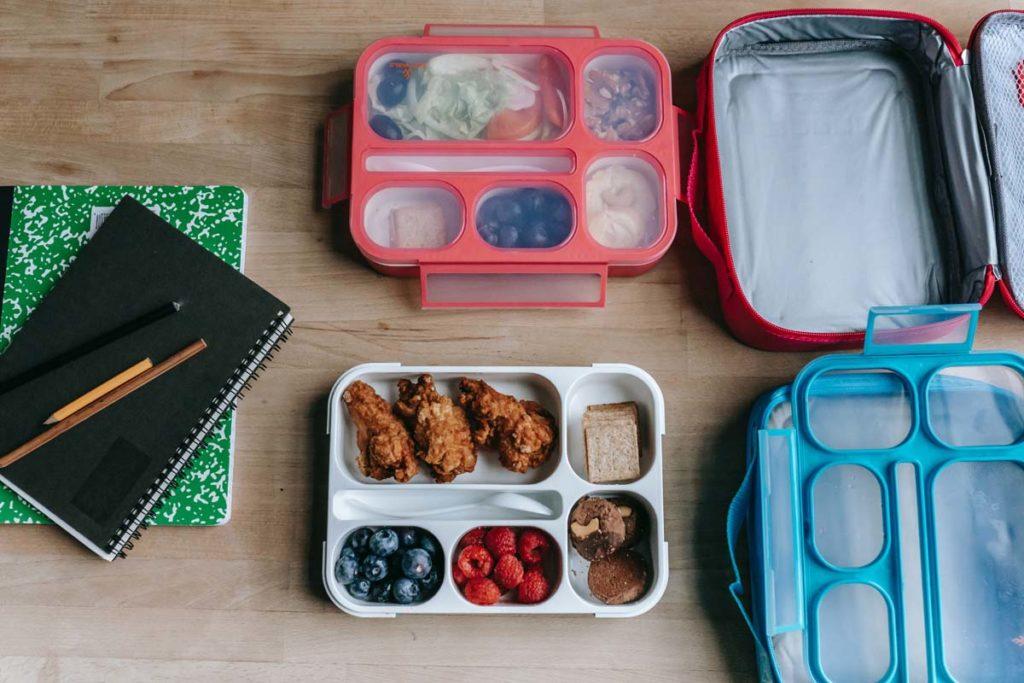 캘리포니아, 올 가을부터 공립 학교 학생들에게 무료급식 영구 제공