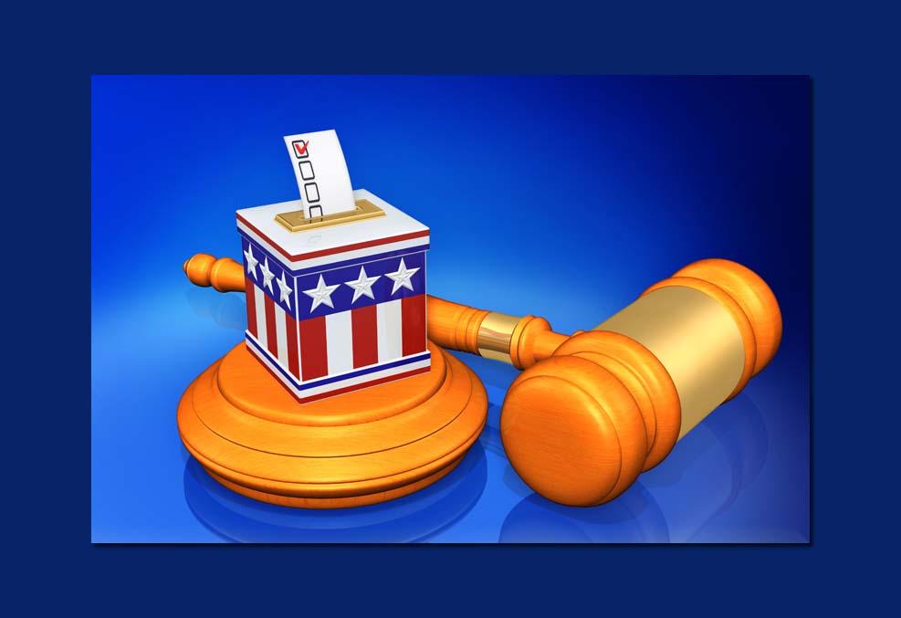 """미 대법원, 애리조나 주 투표권 제한 """"투표 권리법"""" 위반하지 않아"""