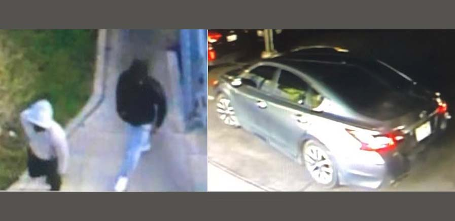 휴스턴에서 뉴올리언스 비번 경찰 사망, 용의자 2명 추적