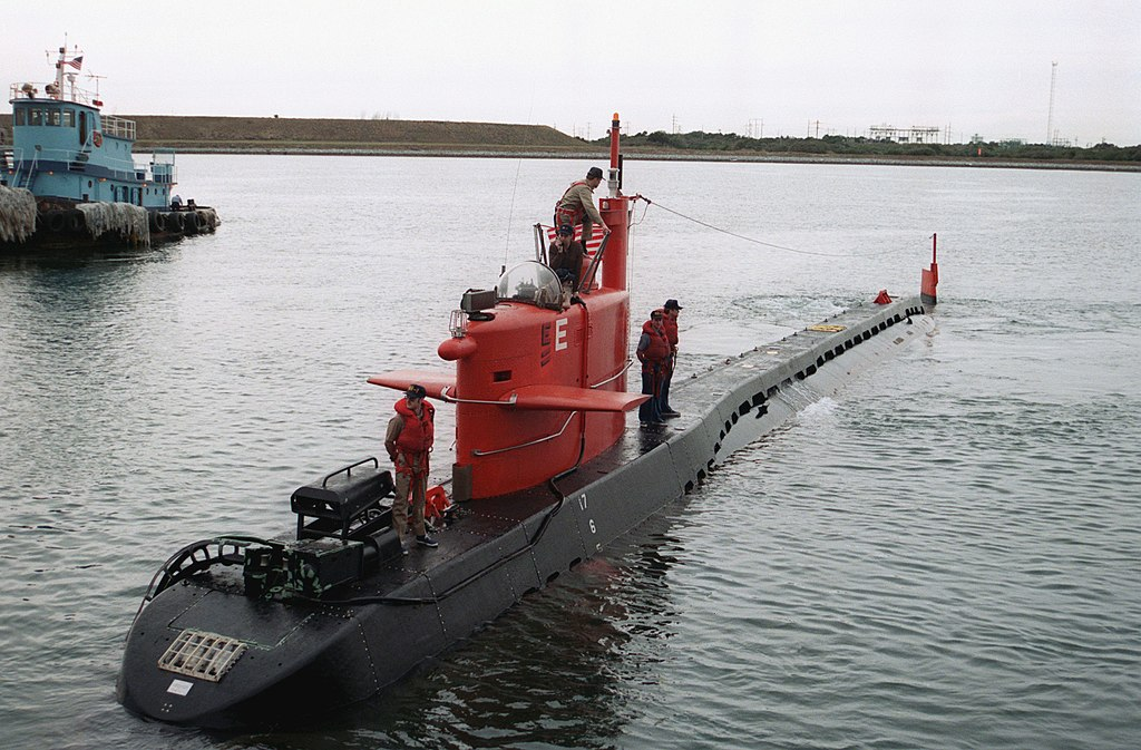 호주내에서도 비난여론이 끓고 있는 핵 잠수함 기술 이전