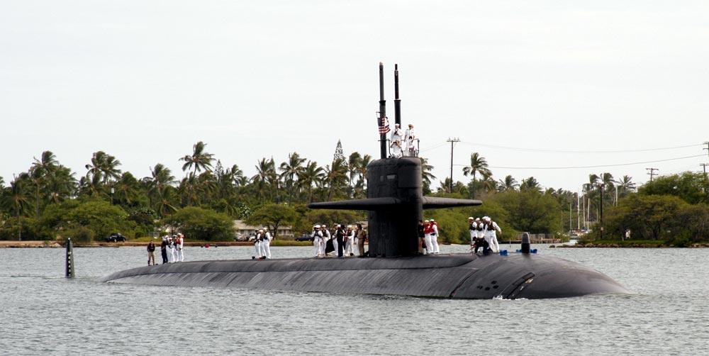 바이든 영국과 함께 호주의 핵 잠수함 기술 도와 중국견제