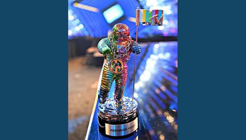 일요일 발표된 2021 MTV 비디오 뮤직 수상