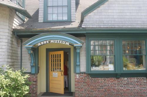Abbe Museum Bar Harbor