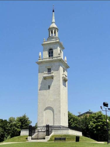 Dorchester Heights Monument