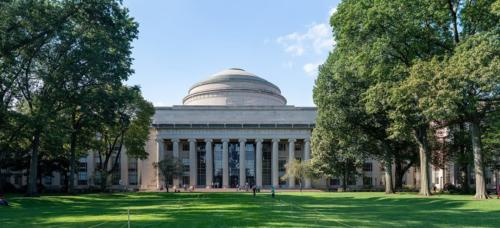 Great Dome Massachusetts Institute of Technology