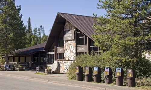 Signal Mountain Lodge GTNP1