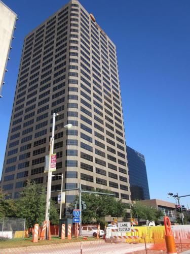 Entergy Tower Loyola Avenue