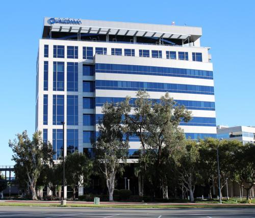 Qualcomm Headquarters La Jolla