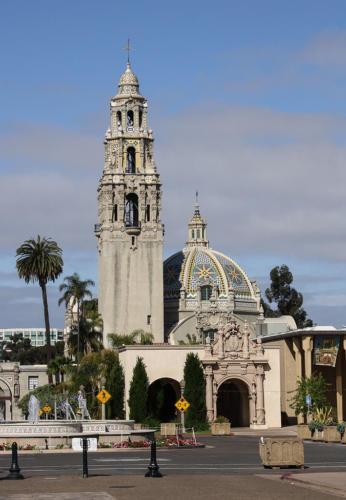 San Diego Museum of Man 01