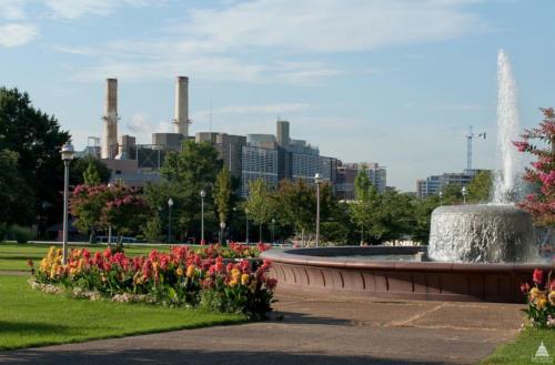 The Capitol Power Plant U.S. Capitol Complex