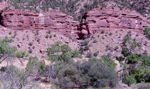 Moenave Formation