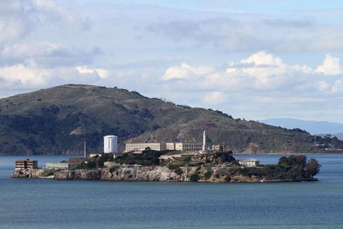 알카레츠 섬 (Alcatraz Island)
